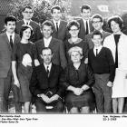 Gezin Heijmans-Driessen 1965