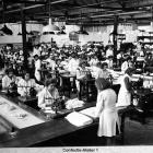 Trico Confectieatelier jaren 50