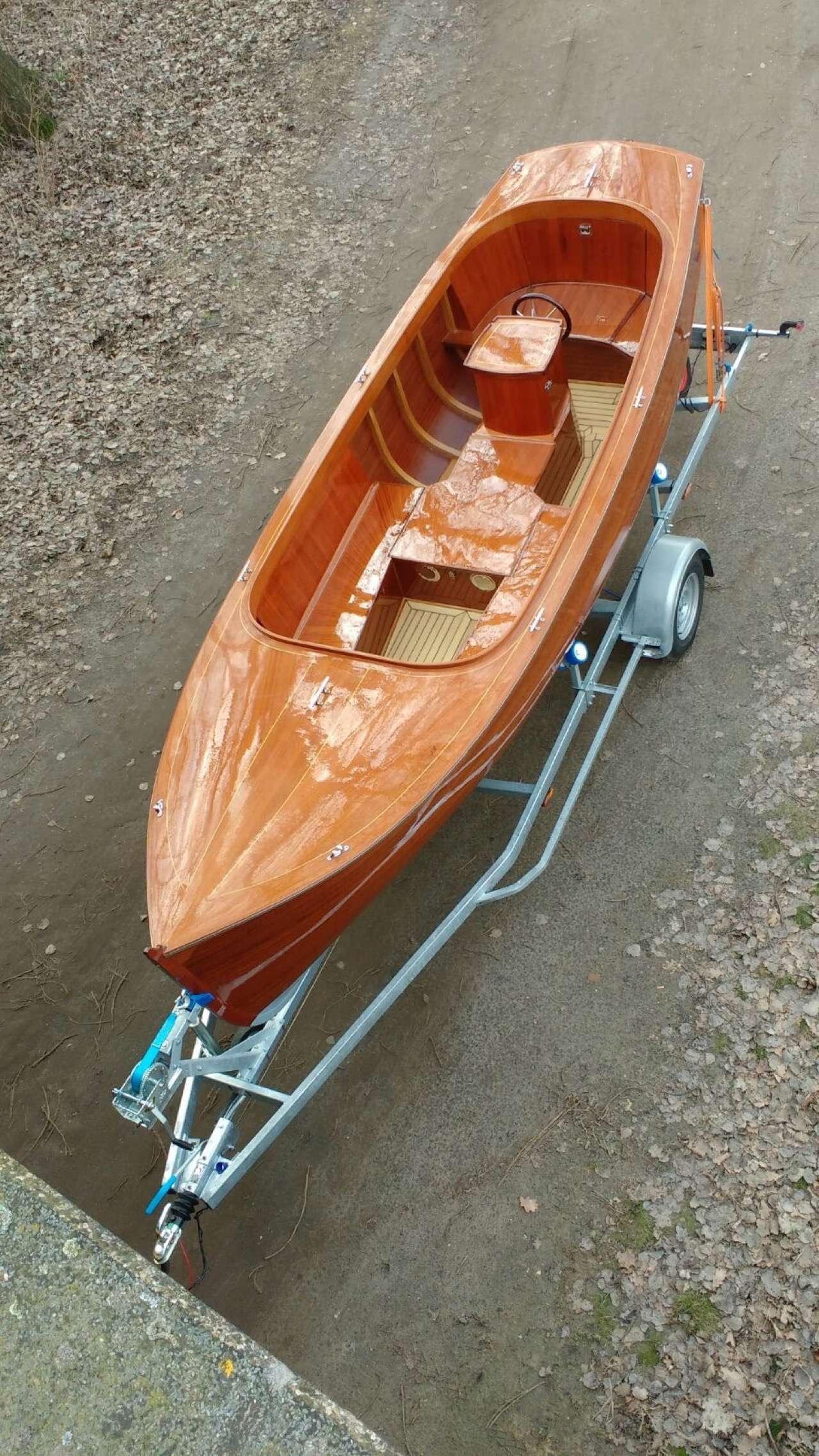 Serge Dierick wint boten bouw award