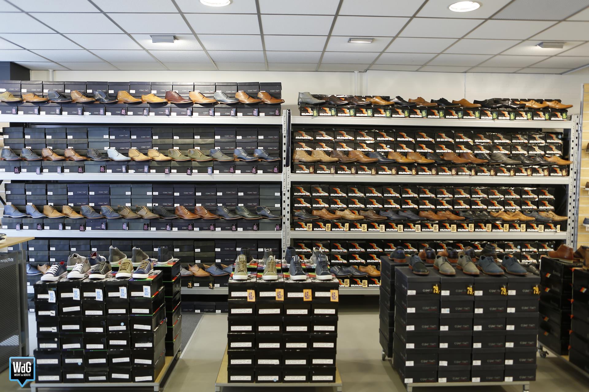 schoenenwinkel weert