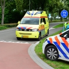 fietser_valt_nederweert_4