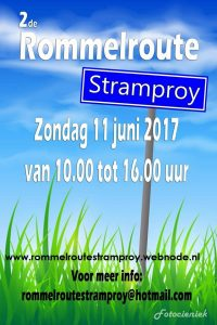rommelroute_stramproy