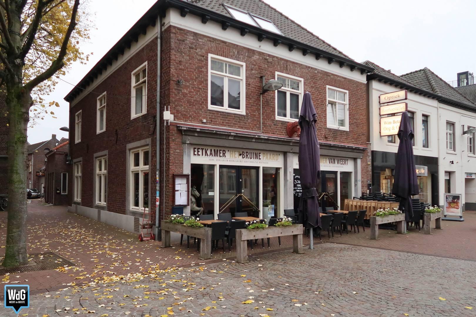 Emejing Eetkamer De Oude Schut Contemporary - House Design Ideas ...