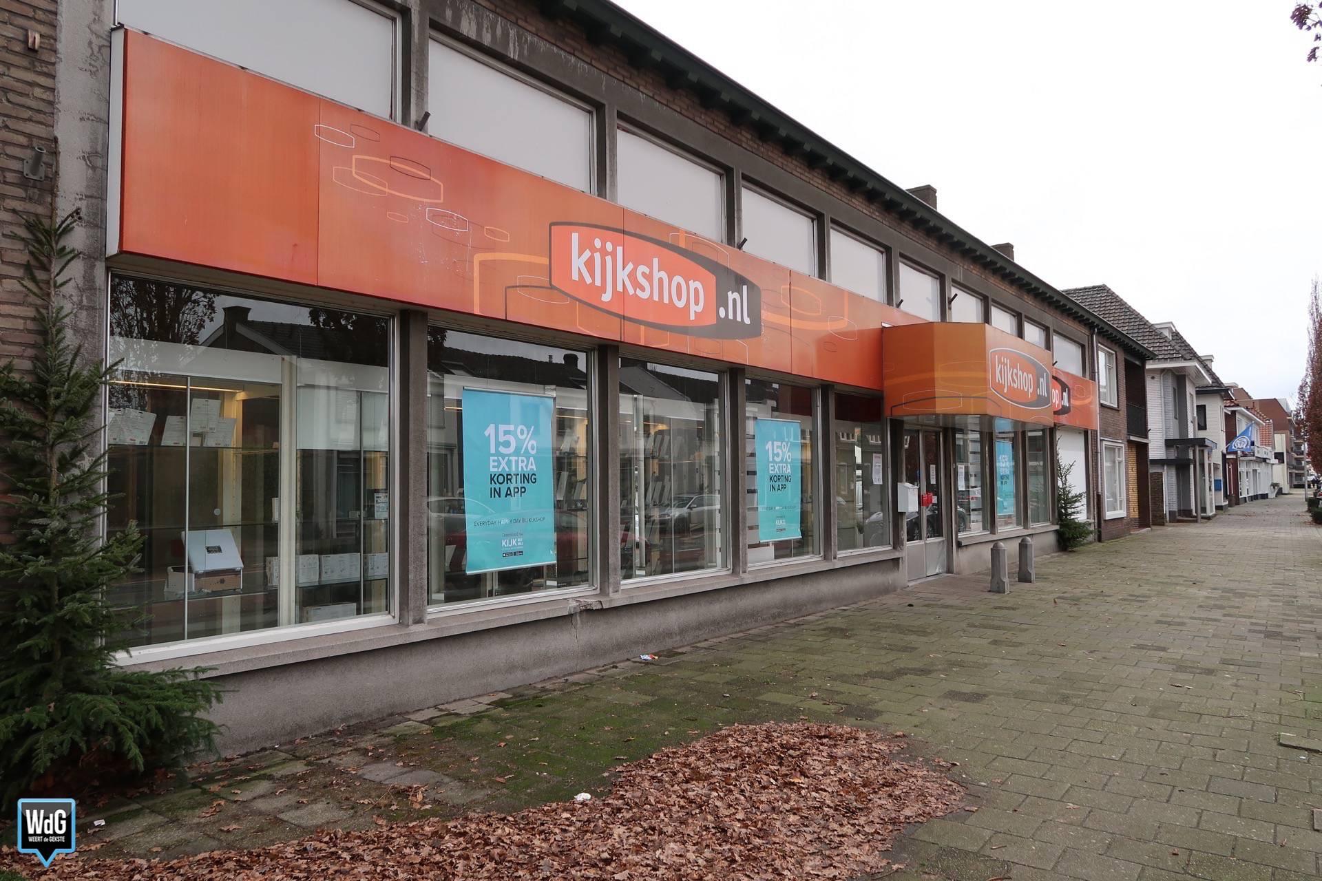 www kijkshop nl 40 jaar Kijkshop sluit winkel in Weert www kijkshop nl 40 jaar