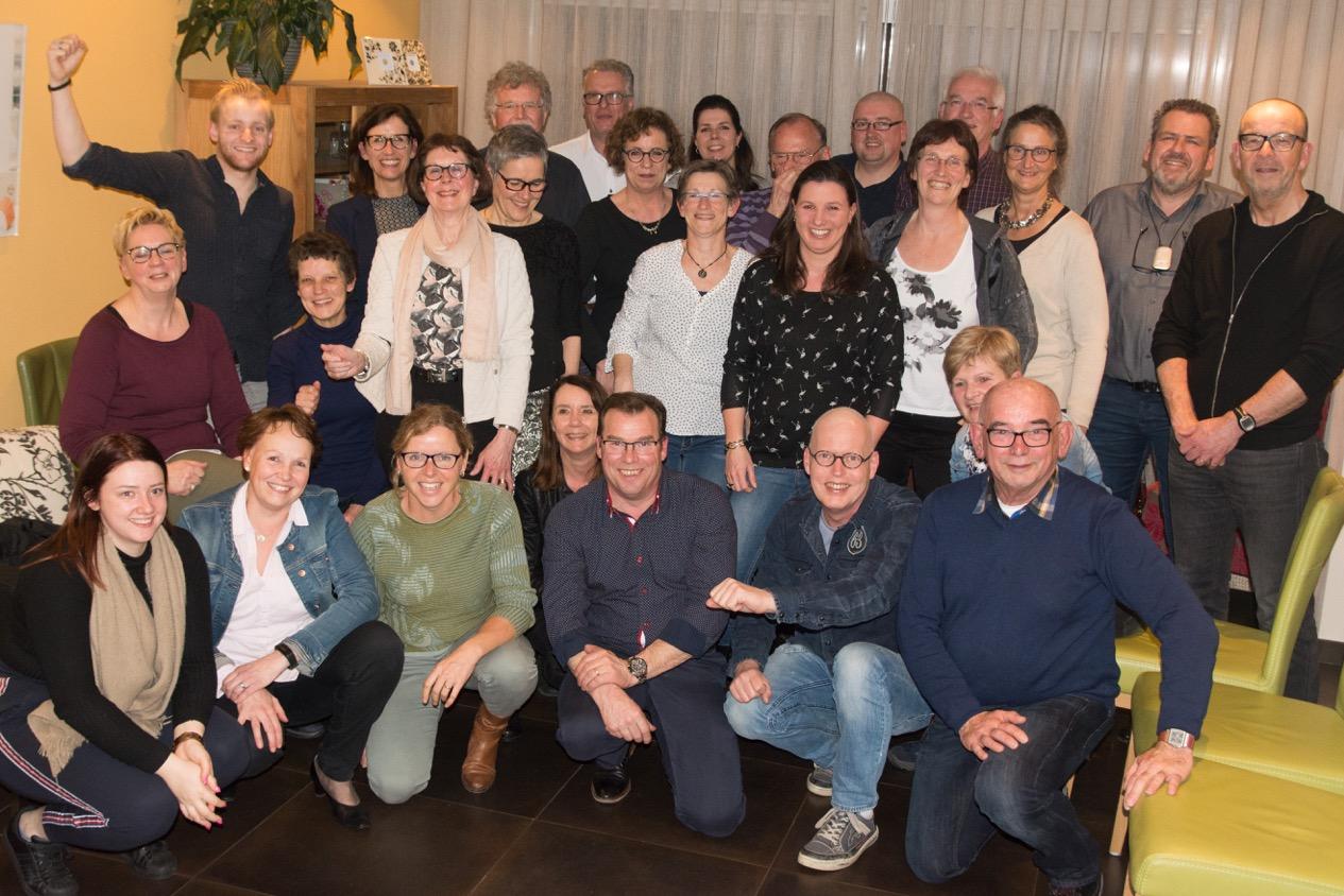 Toons Toppers 2018 van start -