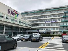 Archieffoto: ziekenhuis SJG in Weert