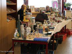 Hobby- en Luikse markt op Boshoven