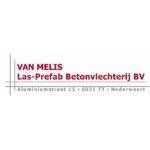 Van Melis Las-Prefab Betonvlechterij BV
